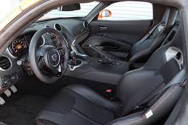 Dodge Viper 2014 - 2014 dodge viper ta image