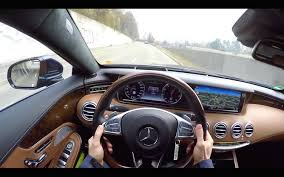 mercedes s coupe mercedes s class coupe 367 bhp 4matic in depth test 2016 gopro