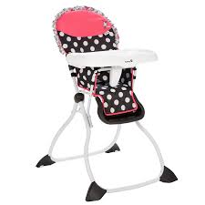 high chairs disney baby