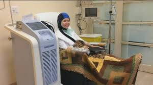 Hair Loss From Chemo Medical Marvels New Scalp Cooling System Prevents Hair Loss From
