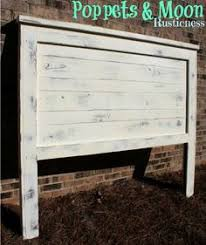 Rustic Queen Headboard by 4 The Rustic Headboard That Fits Any Bedroom Do It Yourself