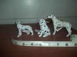 dalmation ornaments collection on ebay