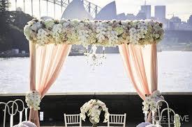top outdoor wedding venues