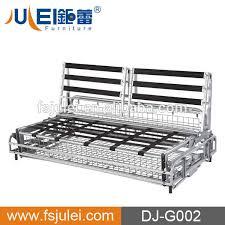 Sofa Bed Mechanisms Foldable Metal Sofa Bed Mechanism Buy Sofa Bed Mechanism Folding