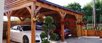 your guide to wooden carport designs wooden carport