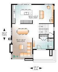 contemporary modern house plans 22 best house plan images on architecture house