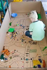 membuat mainan edukatif dari kardus orang tua muda ini 15 diy mainan kardus yang bikin anak makin cerdas