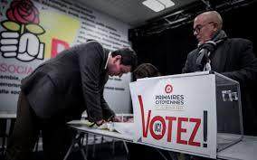 comment savoir dans quel bureau de vote on est inscrit primaire à gauche où sont les 7530 bureaux de vote près de chez