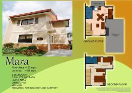 camella frontiera heights in sto tomas batangas by vista land