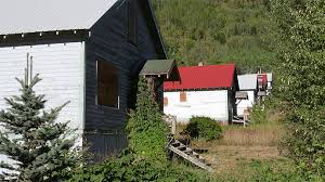ghost town for sale whole canadian ghost town for sale for less than 1 million rt