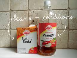 Unclogging A Kitchen Sink With Baking Soda And Vinegar Unclogging Drain Has Never Been This Easy And Cheap You Won U0027t