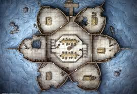 Dnd Maps Lair Assault Map Gallery U2014 Dungeon U0027s Master