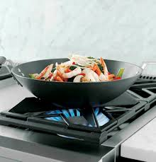 Ge 36 Gas Cooktop Gas Cooktop Features And Videos From Ge Appliances