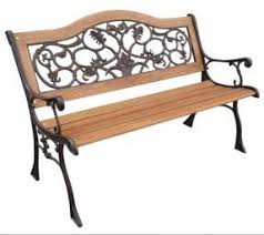 iron park benches commercial park benches foter