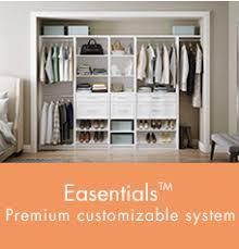 Closetmaid Systems Easentials Jpg