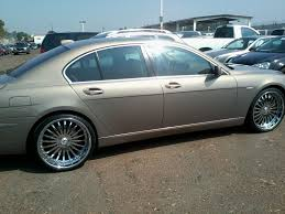 bmw beamer 2007 bmw 7 series questions i charged my battery and now i dont get