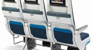 Klm Economy Comfort Economy Comfort B787 9 Klm Seat Maps Reviews Seatplans Com