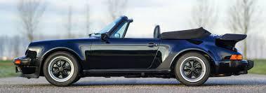 porsche cabriolet turbo porsche 911 930 turbo cabriolet 1987 welcome to classicargarage
