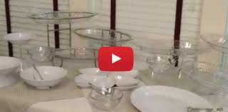 video diy 5 easy steps to a party perfect buffet table in any