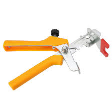 Tile Installation Tools Tile Floor Pliers Locator Insert Tile Leveling System For Ceramic