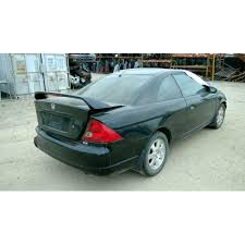 2003 honda civic ex parts 2003 honda civic ex parts car black with gray interior 4
