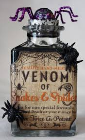 472 best halloween potion bottles and apothecary jars images on