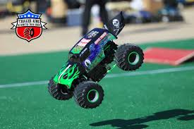 monster truck power wheels grave digger grave digger rhodes u2013 pro mod trigger king rc u2013 radio