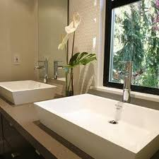 kohler demilav wading pool vessel sink in white white and gold vessel sink design ideas incredible kohler intended