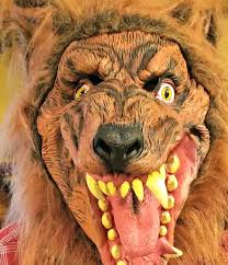 Werewolf Mask Easy Diy Werewolf Costume Redo It Yourself Inspirations Easy