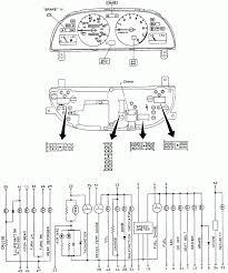 2000 nissan frontier tail light wiring diagram wiring diagram