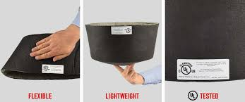 Insulation Around Recessed Lighting Tenmat Fire Rated Light Covers Troffer Covers Insulation