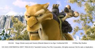 ice age continental drift 2012 comingsoon net