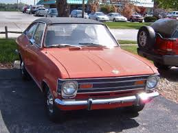opel pink curbside classic 1969 opel kadett u2013 buick dealers really sold these