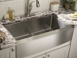 Modern Kitchen Sinks by Sink U0026 Faucet Beautiful Kitchen Sink Design Ideas Grey Metal