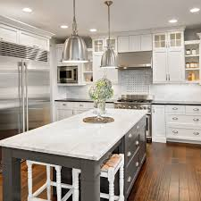 best color for low maintenance kitchen cabinets 7 durable options for kitchen flooring