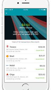 gasbuddy app vows to save 5 cents a gallon with new feature