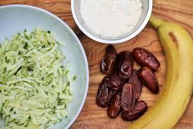Paleo Zucchini Bread Recipe Popsugar Fitness