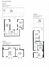Brixton Academy Floor Plan by Anthony Neville Developments Josephine Ave London