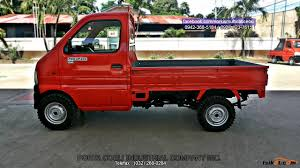 suzuki pickup suzuki multi cab 2017 car for sale cebu tsikot com 1