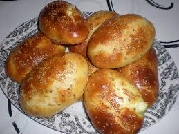 petits pains aux épinards simplement cuisine
