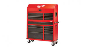 Milwaukee Cabinet Milwaukee 46 Inch Tool Chest Review The Ultimate Rolling Tool