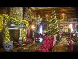 biltmore house christmas 2016 youtube