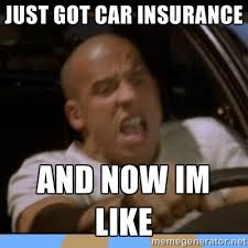 Allstate Guy Meme - no car insurance meme best auto 2017
