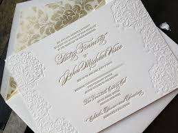 elegant wedding invitations plumegiant com