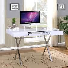k b furniture 2 drawer computer desk hayneedle