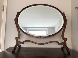 antique dressing table with mirror antique dressing table mirror in clapham london gumtree
