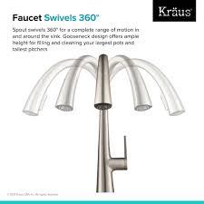Cleaning Kitchen Faucet Kitchen Faucet Kraususa Com