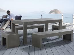 How To Make Patio How To Make A Concrete Patio Table Ebay