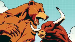 trump u0027s market bear bull or lamb la times