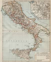 Political Map Of Italy by Map Of Italy 326 264 Bc